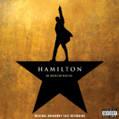 Hamilton (Original Broadway Cast Recording)