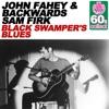 Black Swamper's Blues (Remastered) - Single ジャケット写真