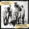 Keep an Eye On Summer: The Beach Boys Sessions 1964 ジャケット写真