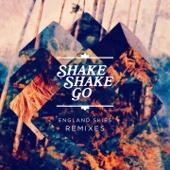 England Skies (Remixes) - EP
