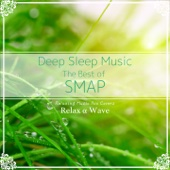 Deep Sleep Music - The Best of Smap: Relaxing Music Box Covers