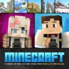 Minecraft (feat. Peter Hollens & Evynne Hollens) - Single
