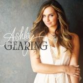 Ashley Gearing - Ashley Gearing - EP  artwork