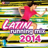 Latin Running Mix 2014