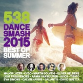 538 Dance Smash 2015 Best of Summer