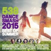 538 Dance Smash 2015 Best of Summer