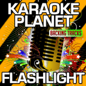 Flashlight (Karaoke Version With Background Vocals) [Originally Performed By Jessie J.]