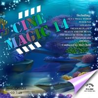 Cinemagic 14 - Marc Reift Philharmonic Wind O MP3 - comsunstiphya