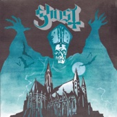 Opus Eponymous - Ghost Cover Art
