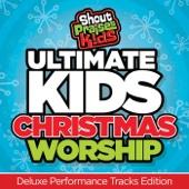 Adore Him (feat. Kari Jobe) - Shout Praises Kids