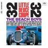 Little Deuce Coupe (Mono & Stereo), The Beach Boys