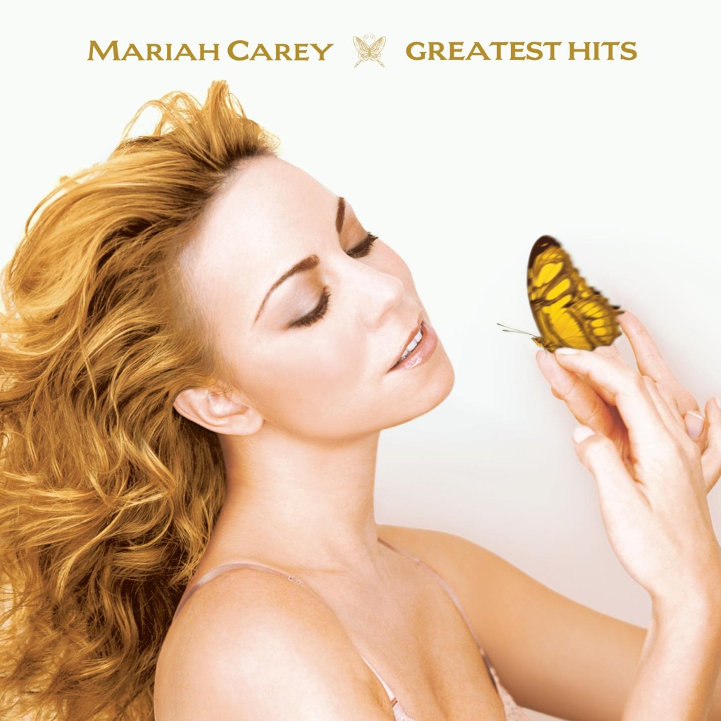 Vision of Love - Mariah Carey,R&B,AdultContemporary,Pop,90s,MariahCarey,VisionOfLove,music