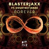 Forever (feat. Courtney Jenaé)