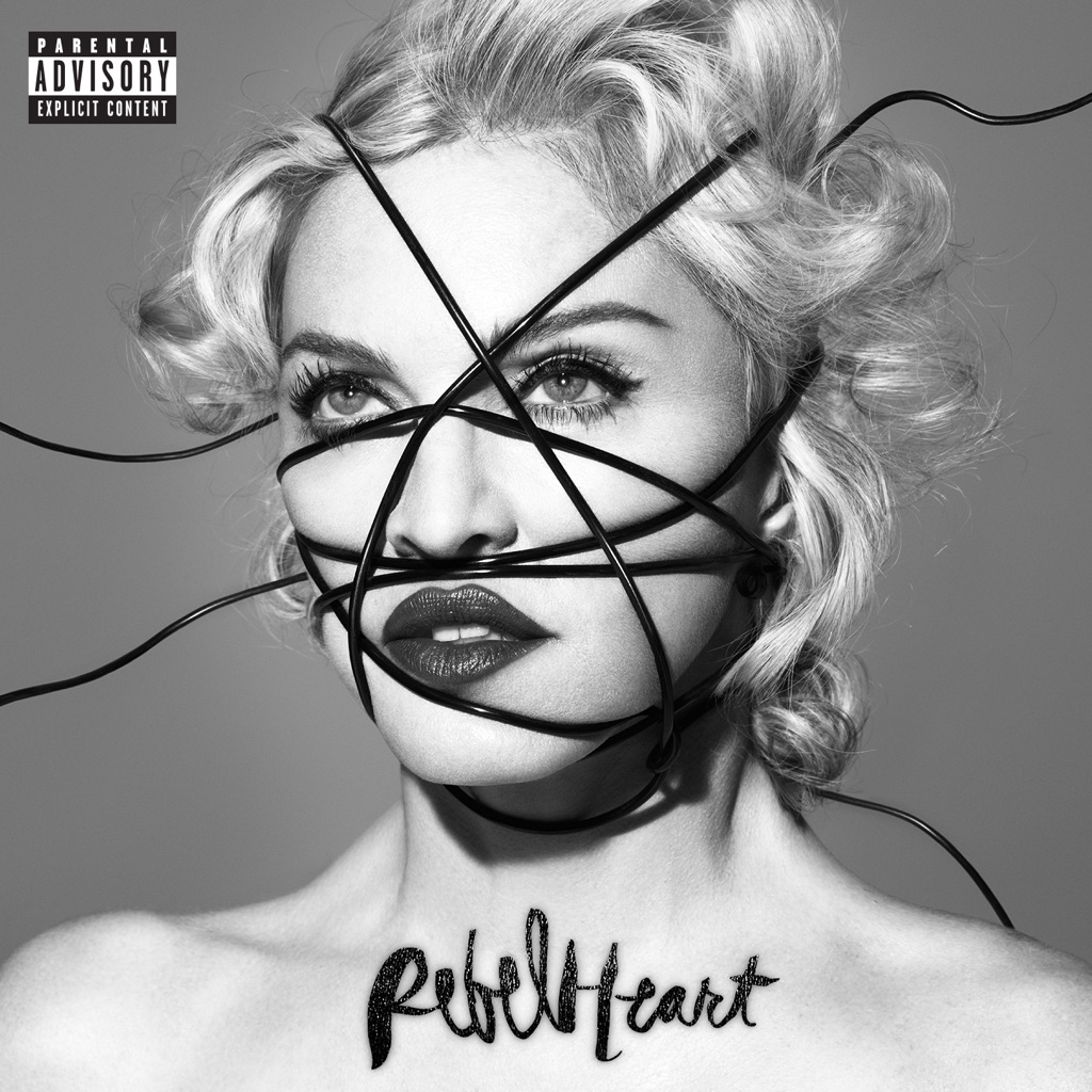 Bitch I'm Madonna (feat. Nicki Minaj) - Madonna,NA !,MM,music,Bitch I'm Madonna (feat. Nicki Minaj),Madonna