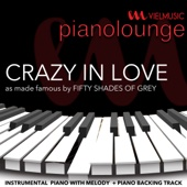 Crazy In Love (From Fifty Shades of Grey) [Karaoke Version]