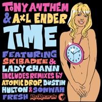 ANTHEM, Tony - Time