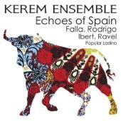 Kerem Ensemble Echoes of Spain