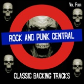 Rock and Punk Central - Classic Backing Tracks, Vol. 4