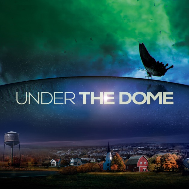 Under The Dome Staffel 3 Kinox