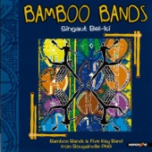 Singaut Bel-Isi (Bamboo Bands & Five Key Band from Bougainville PNG) - Various Artists
