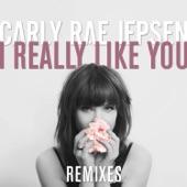 I Really Like You (Remixes) - EP