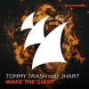 Wake the Giant (feat. J.Hart) [Radio Edit]