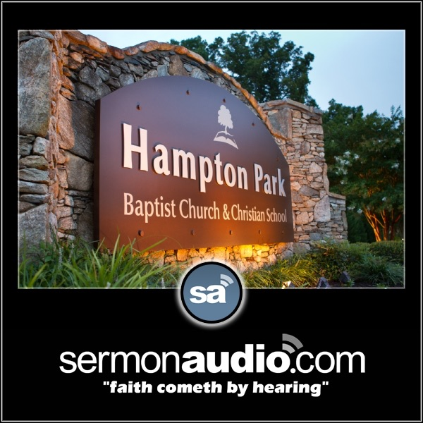 Hampton Park Baptist Church
