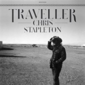 Traveller - Chris Stapleton Cover Art