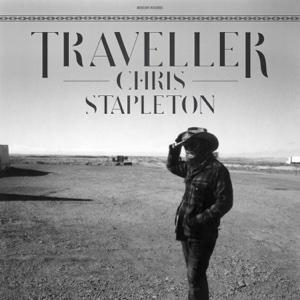 Traveller - Chris Stapleton, Chris Stapleton