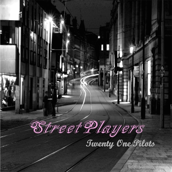Twenty One Pilots Street Players CD cover