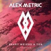 Heart Weighs a Ton Remixes cover art