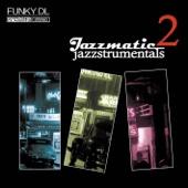 Jazzmatic Jazzstrumentals, Vol. 2 cover art