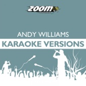 Can't Take My Eyes off You (Karaoke Version) [Originally Performed By Andy Williams]