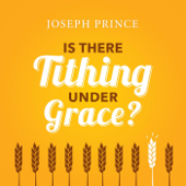 Is There Tithing Under Grace?
