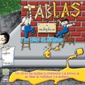 Tablas de Multiplicar y las Letras del Abcdario (En Inglés y Español)