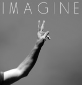 Imagine (Benefiting Heartbeat.fm) [Live] - Single cover art
