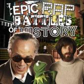 Download Epic Rap Battles of History - Jim Henson vs Stan Lee
