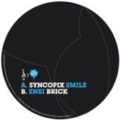 Smile / Brick - Single cover art