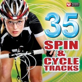 35 Spin & Cycle Tracks (Great for Indoor Cycling Workouts and Training)