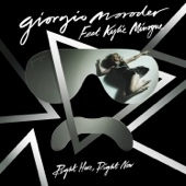 Right Here, Right Now (feat. Kylie Minogue) [DJ Sneak Remix]