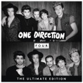 One Direction Live While We're Young (Dave Audé remix)