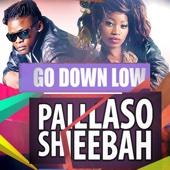 Pallaso & Sheebah - Go Down Low artwork
