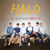 Grow Up - EP