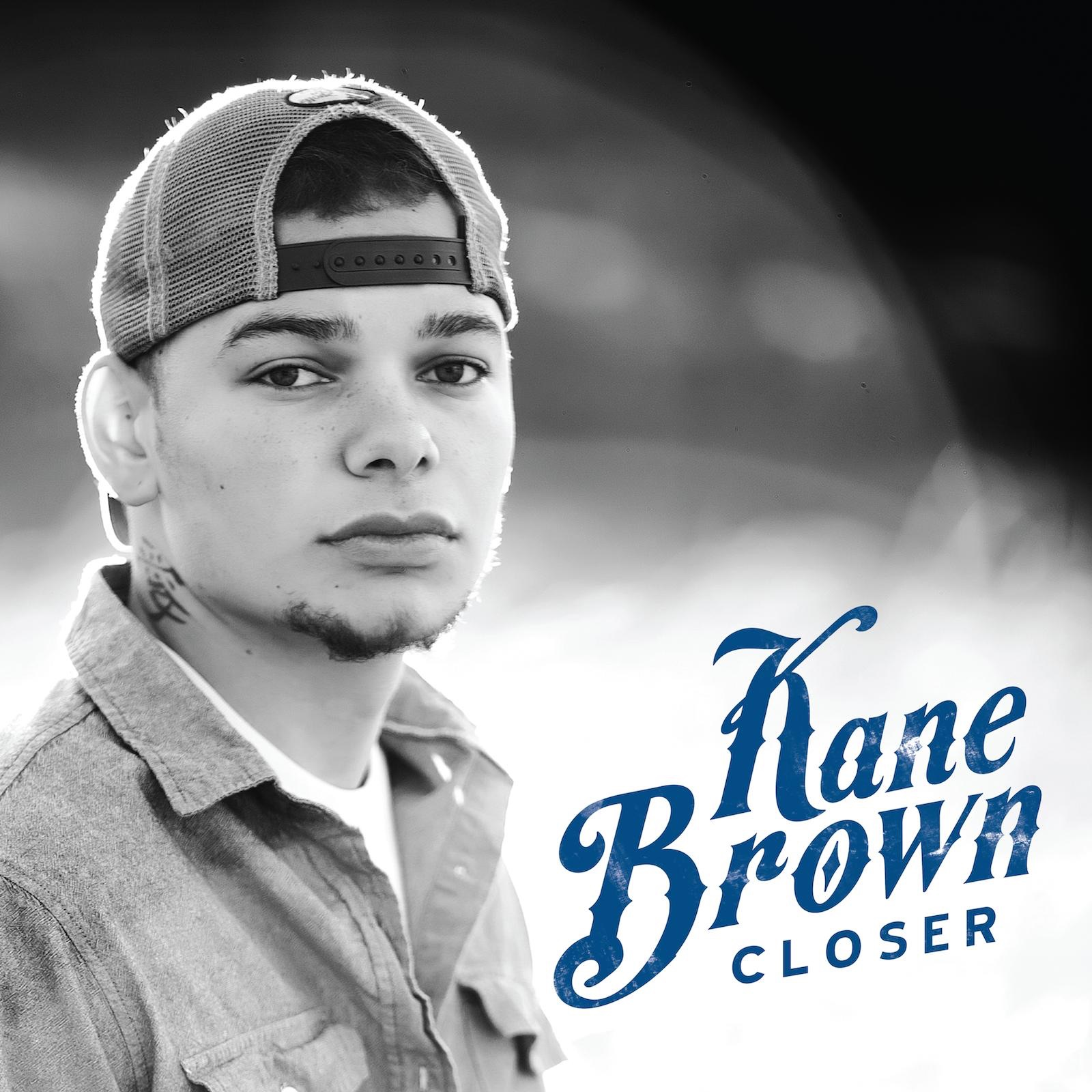 Kane Brown Deluxe Edition Kane Brown: EP By Kane Brown On ITunes