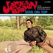 James Brown - It's a Man's, Man's, Man's World обложка