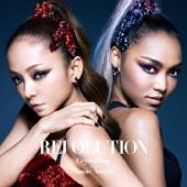 Revolution (feat. Namie Amuro) - Crystal Kay feat. 安室奈美恵