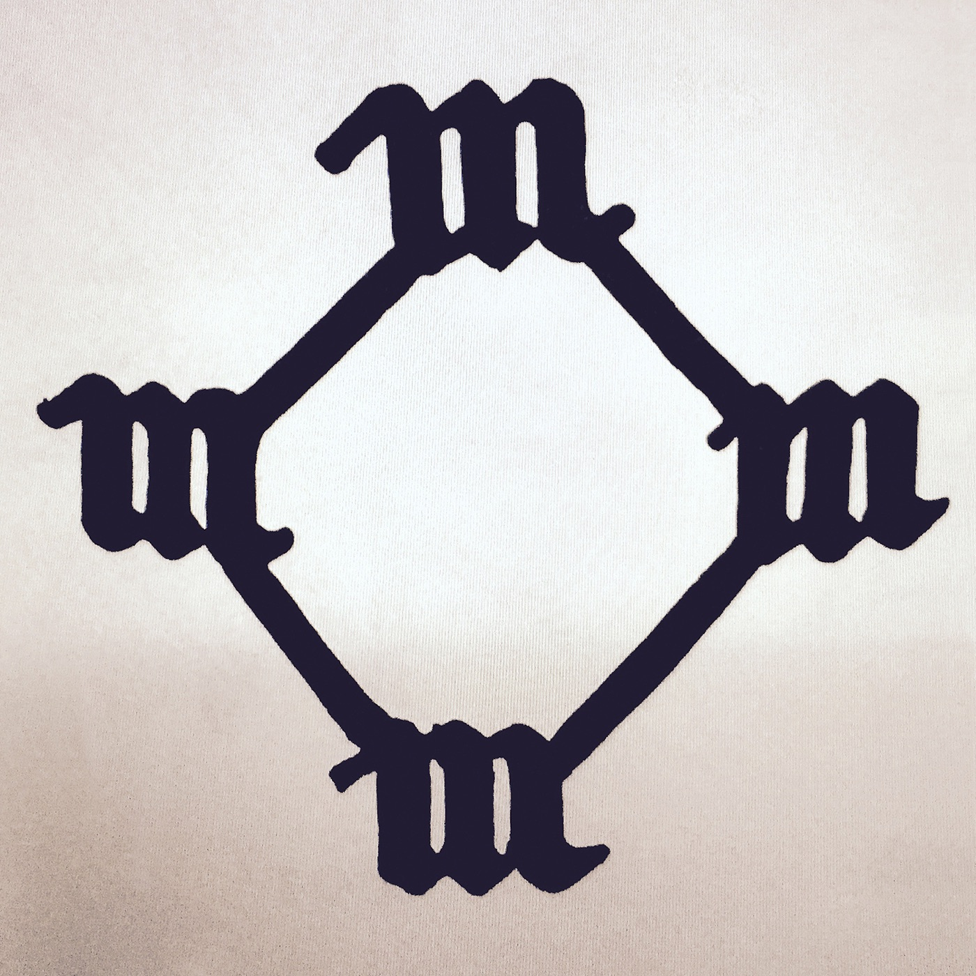 Kanye West - All Day (feat. Theophilus London, Allan Kingdom & Paul McCartney) - Single Cover