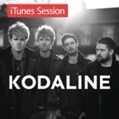 iTunes Session - EP
