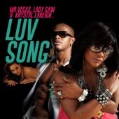 Luv Song (feat. Lady Saw & Krystal Lareign) - Single