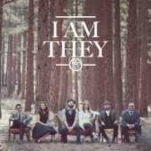 I Am They - I Am They Cover Art